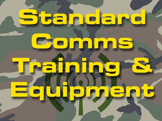 standardizedcomms